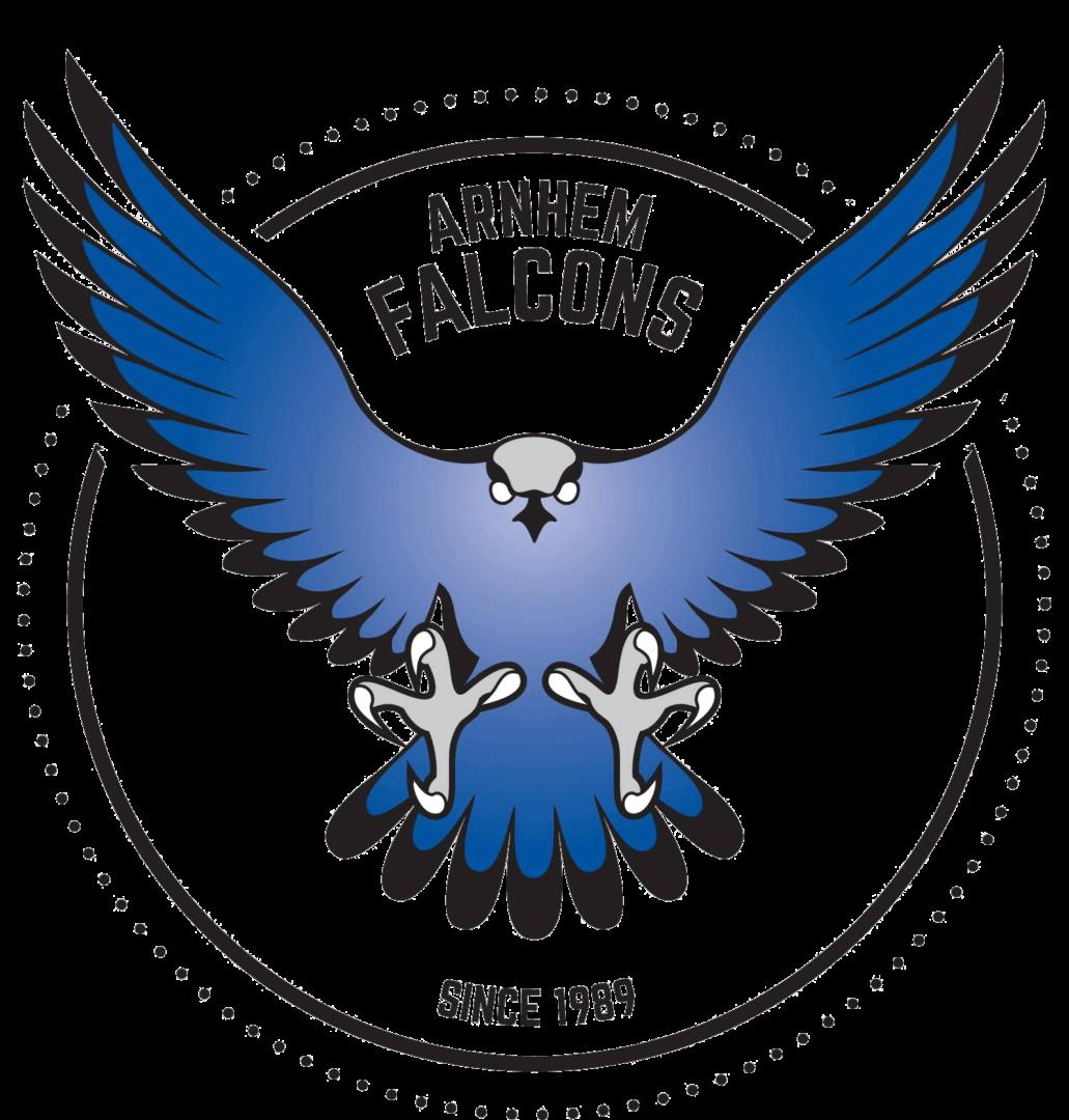 Arnhem Falcons logo