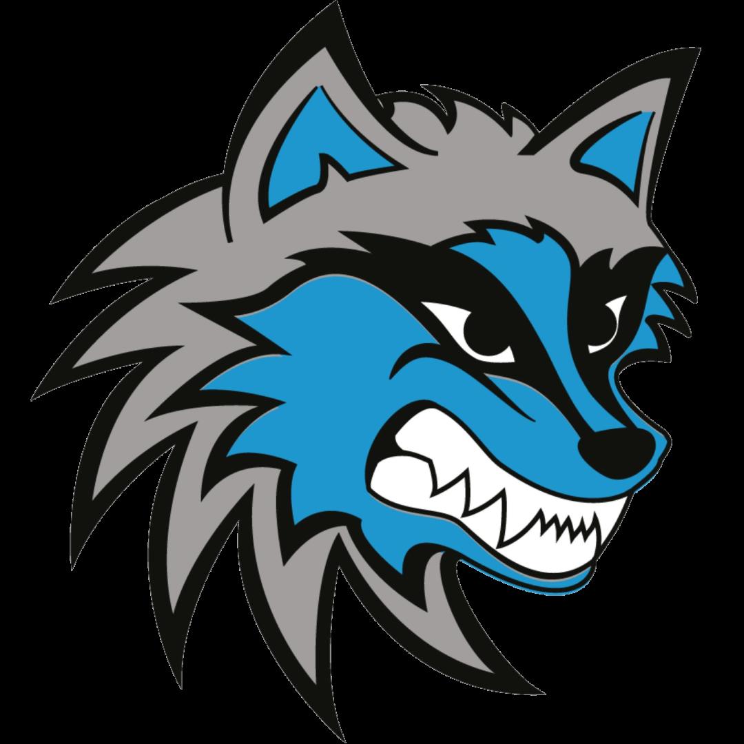 Tilburg Wolves logo
