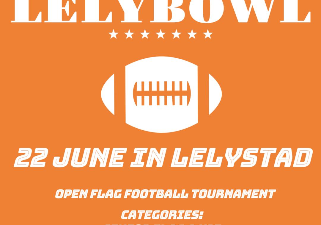 LelyBowl 2019