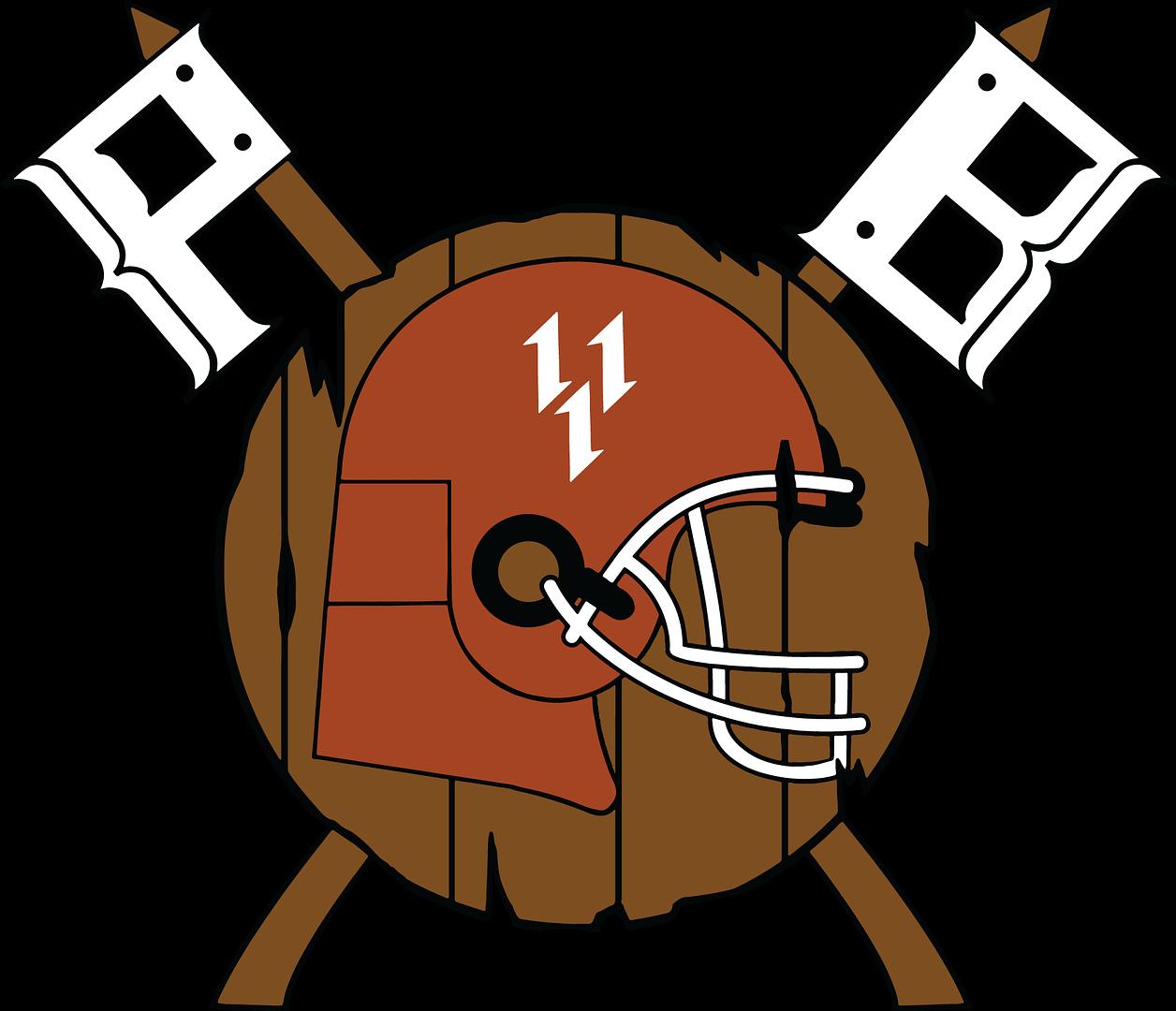 purmerend barbarians logo