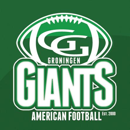 groningen giants logo