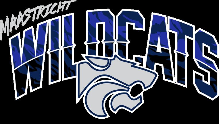 Maastricht wildcats logo