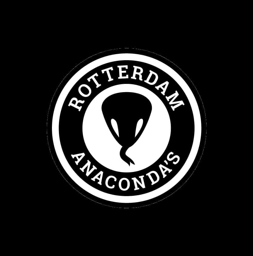 Rotterdam Anacondas logo