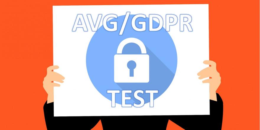 AVG/GDPR
