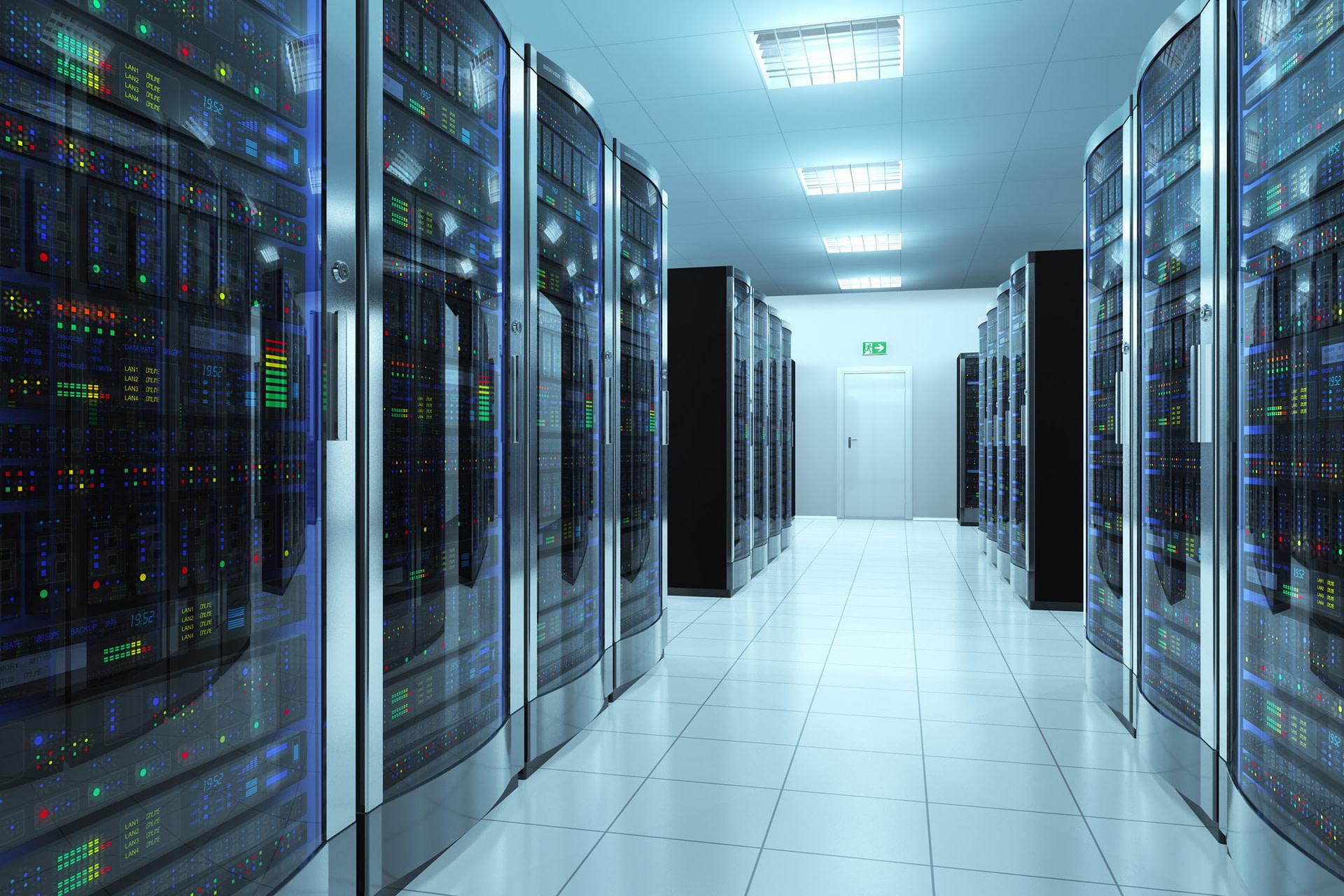 quickDESIGN - Cloud Services - IT uitbesteden